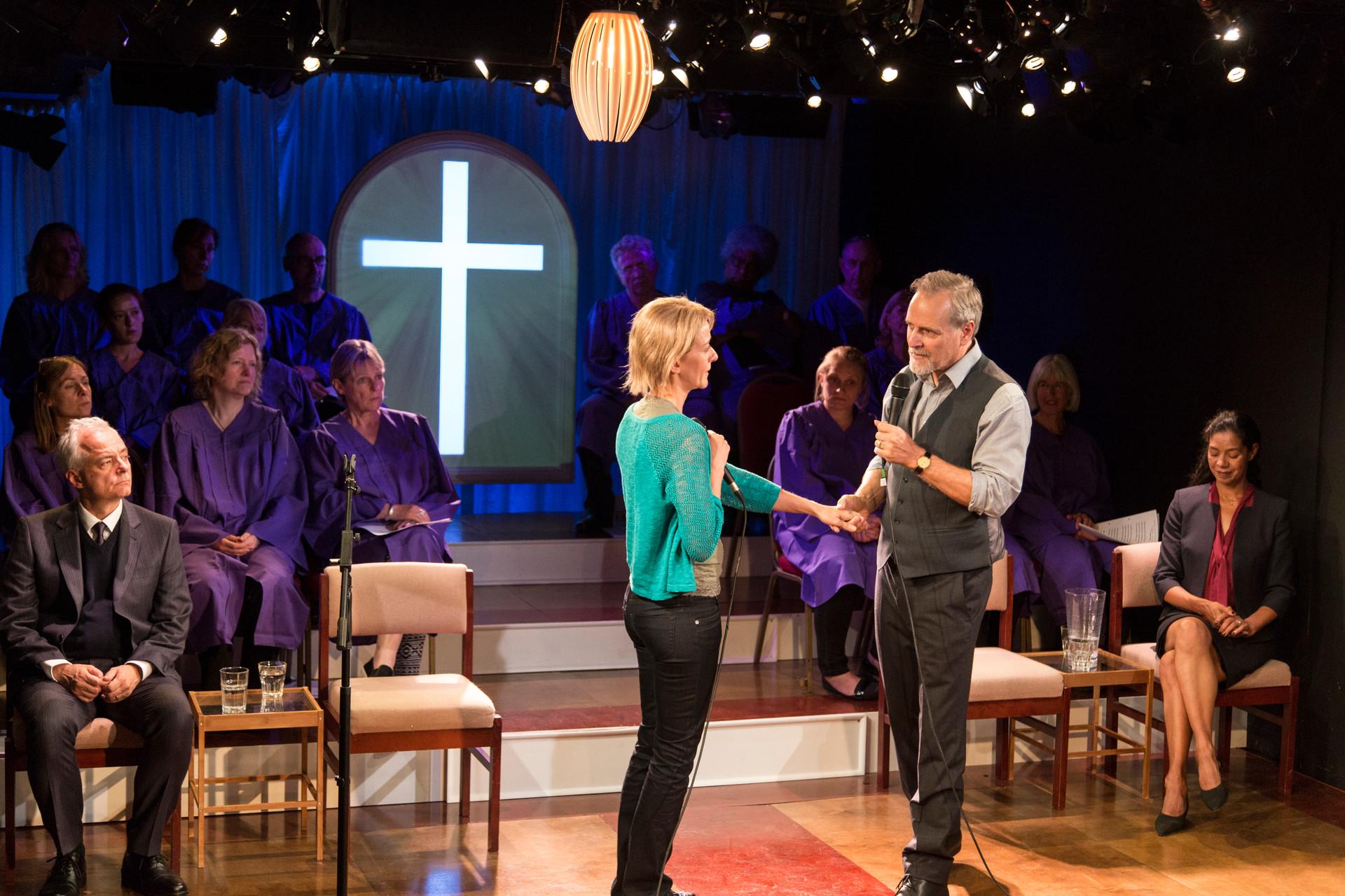 28The Christians_Gate Theatre_ Simon Dutso