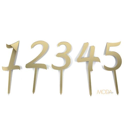 PST-1004 pasta sürü rakam