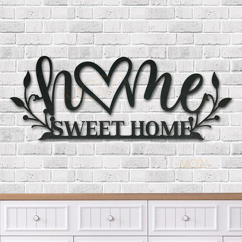 Home Sweet Home Tablo