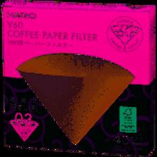 Hario V60 Paper Filters