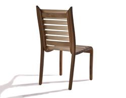 Danko Design Atmos Chair Rear View
