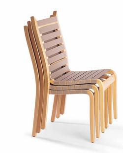 Atmos Side Stack Chair Peter Danko