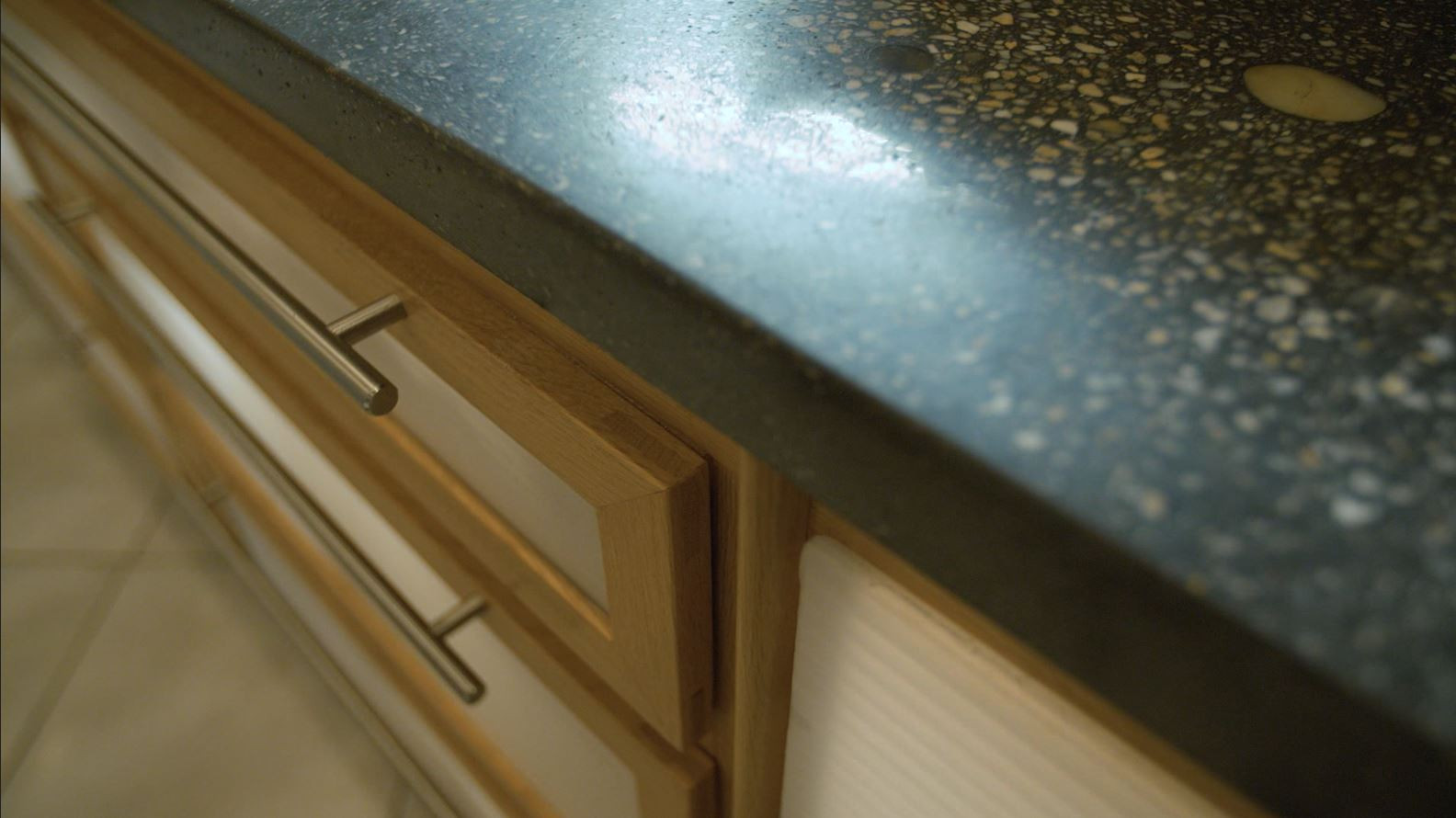 Danko Kitchen Counter Top