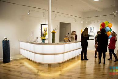 Creative York Opening
