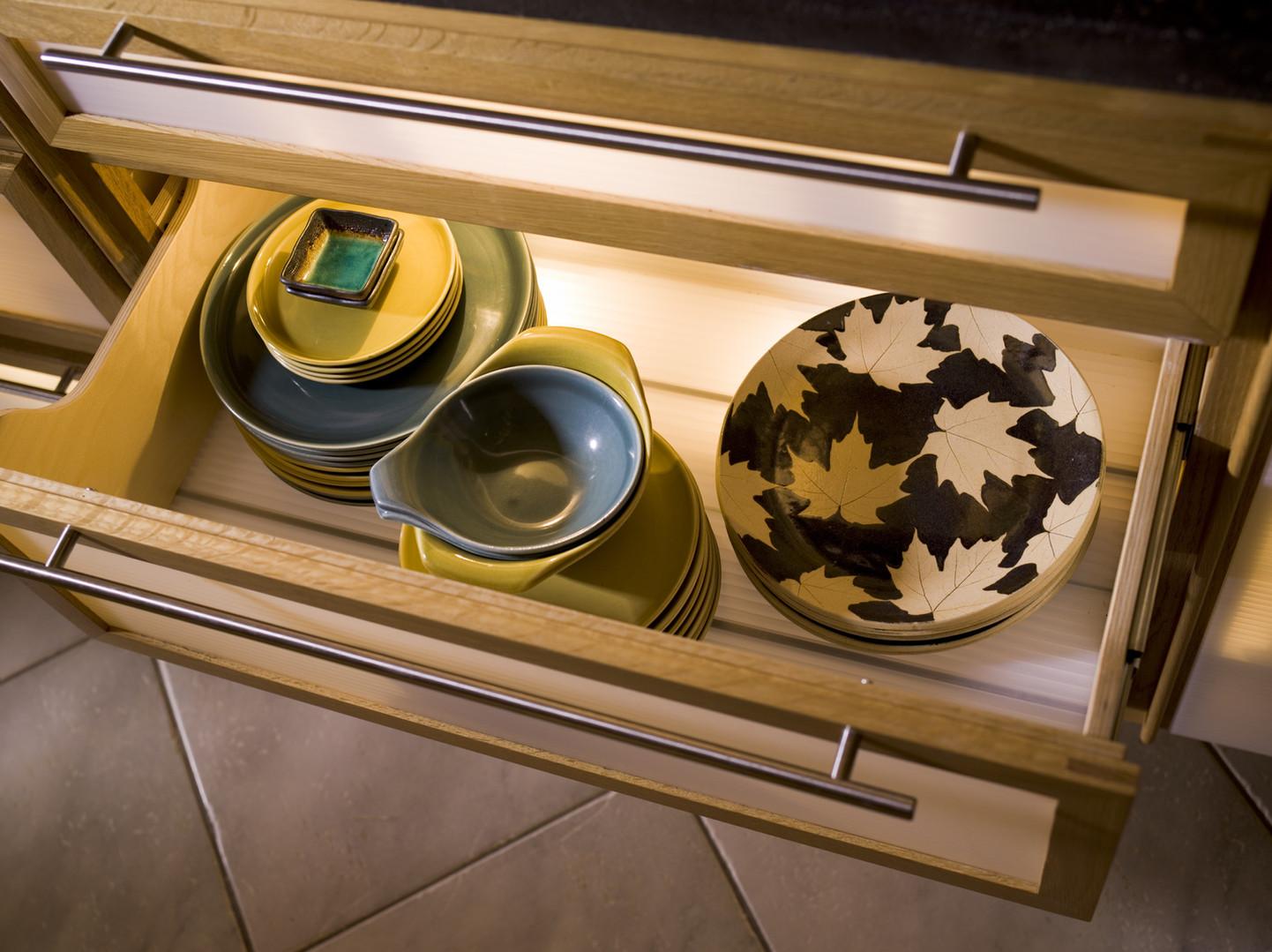 Danko Kitchen_inside drawers