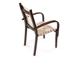 Peter Danko Atmos Arm Chair Rear