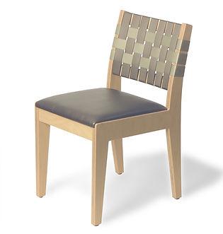 Ashton Upholstered Seat