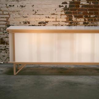 Glow Cabinet