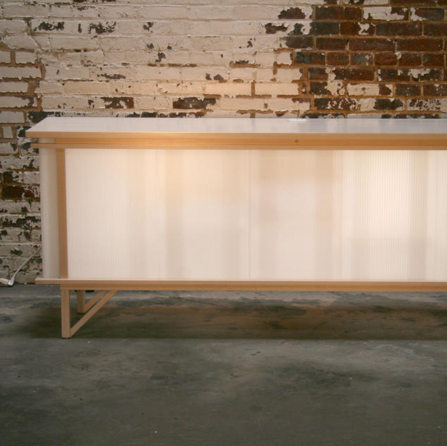 Glow Cabinet