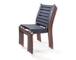 Danko Bentwood Atmos Stacking Chair
