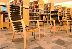Chairs X