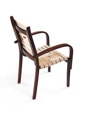 Atmos Arm Chair