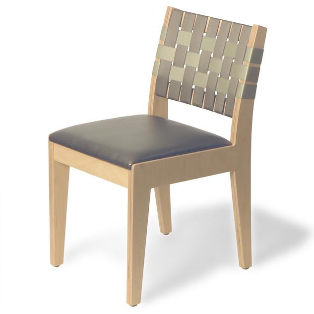 3. Ashton Upholstered Seat