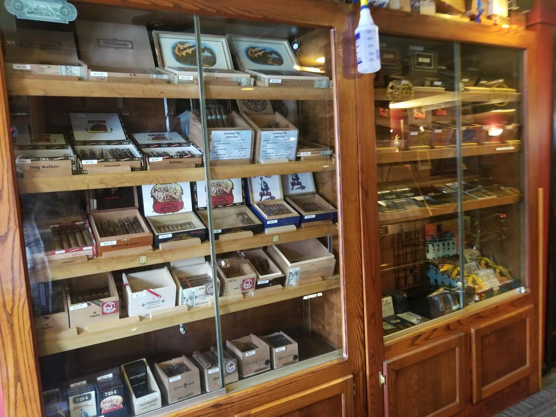 Cigar Shop Rochester NH