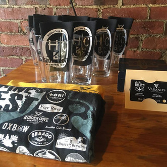 Bar Room Giveaways Rochester NH