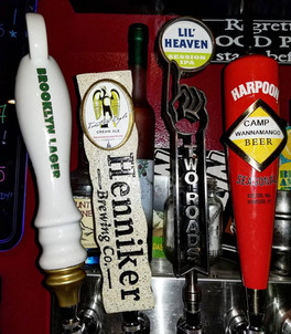Whats On Draft Rochester NH
