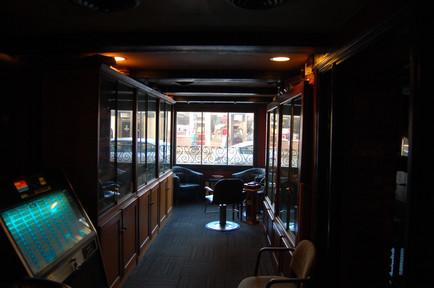 Local Cigar Shop