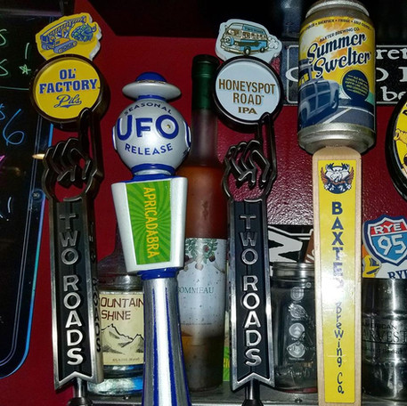 Draft Beer NH