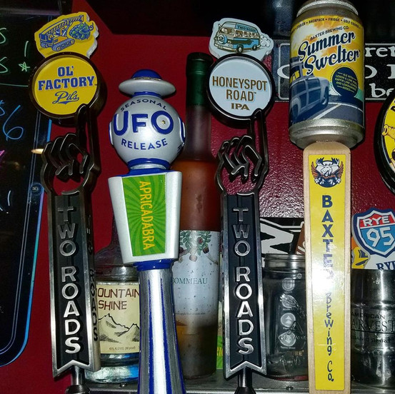 Draft Beer NH