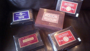 Cigar Boxes- Cigar Shop Rochester NH