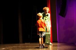 Dzień Dziecka w WKF 02.06.18
