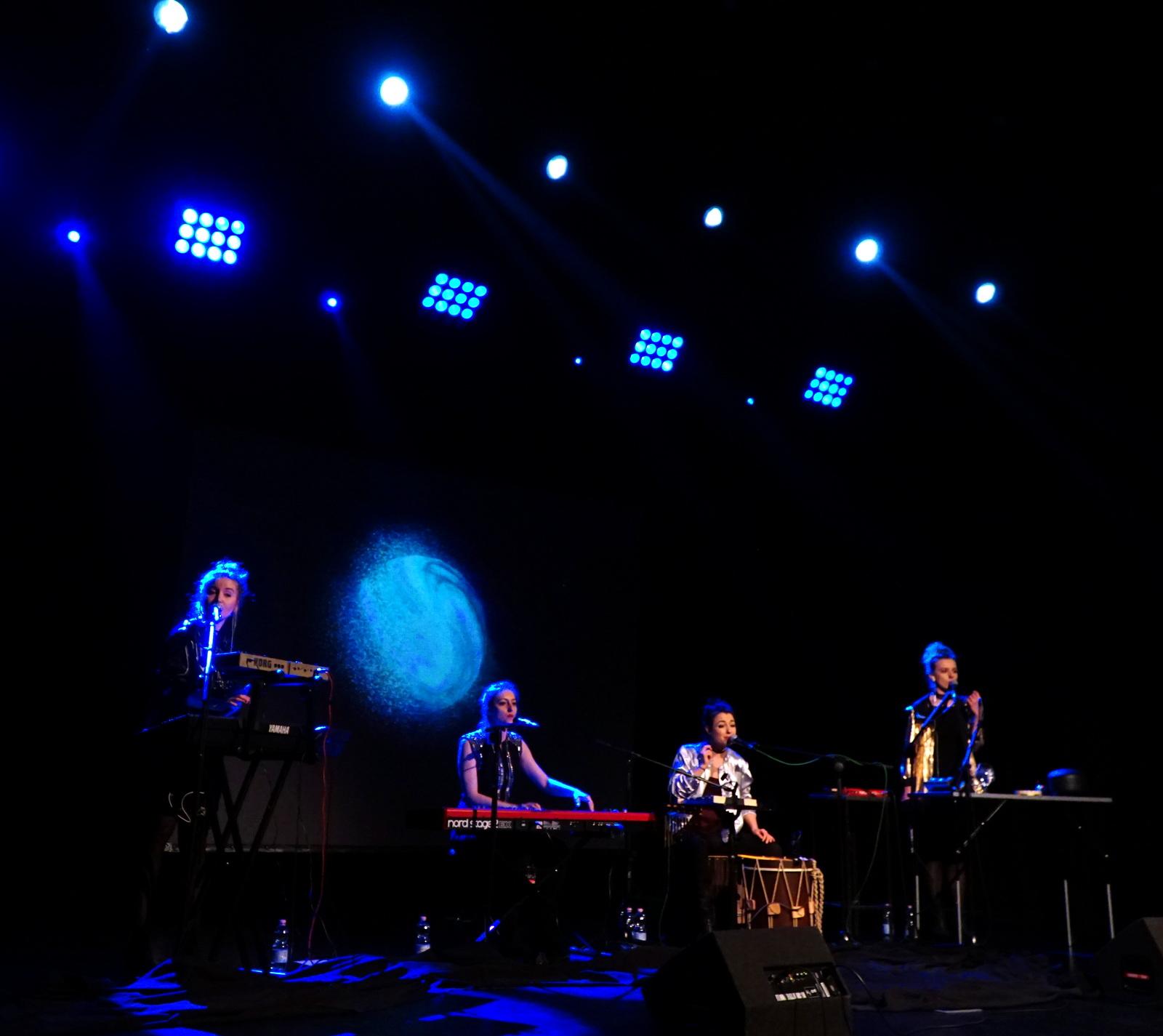 Kagyuma - koncert w Formatach