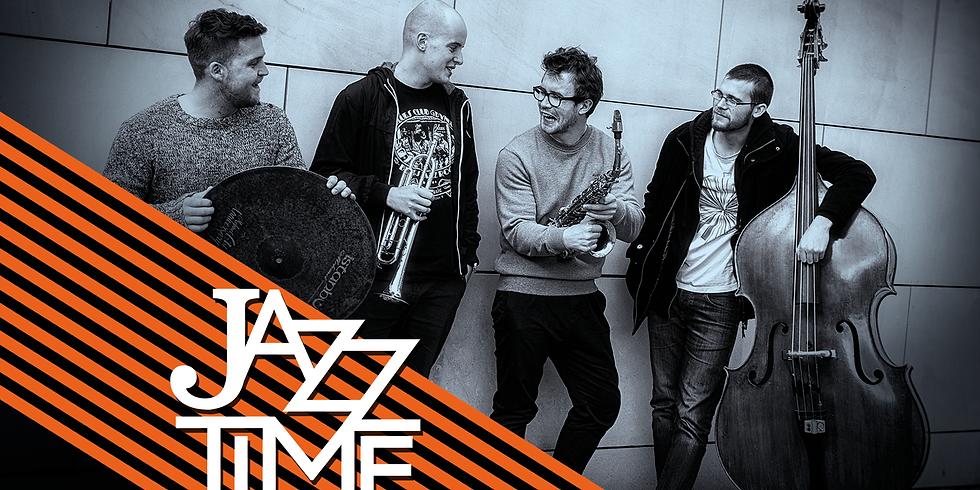 Jazz Time | Jan Kantner Quartet