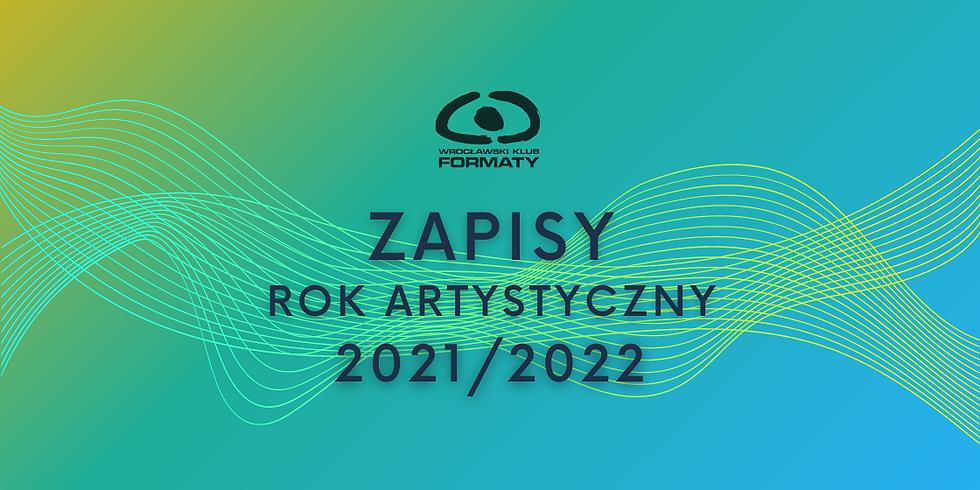 Zapisy na rok 2021/2022