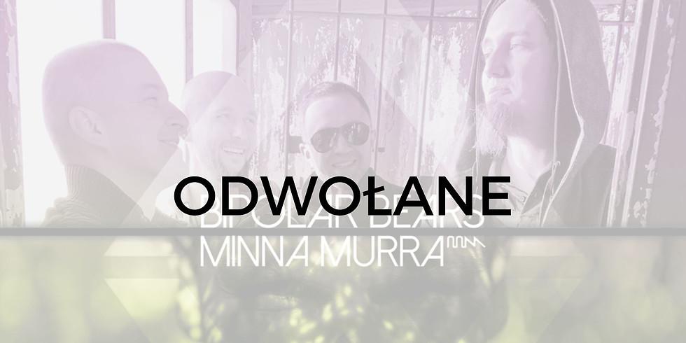 NowoBrzmienia // Bipolar Bears / Minna Murra