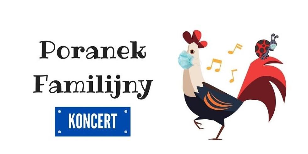 Poranek Familijny | Koncert piosenek Disneya