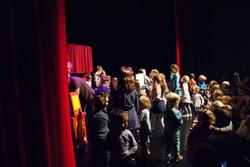 Poranek Familijny / Teatr