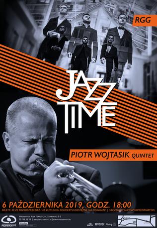 Jazz Time 06.10.2019
