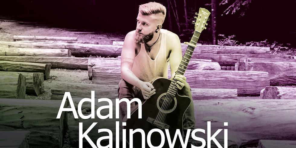 Adam Kalinowski | Dzień Kobiet w Formatach