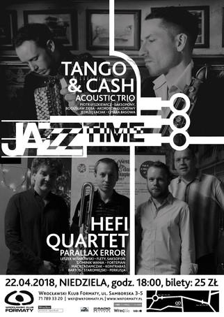 Jazz Time 26.03.2018