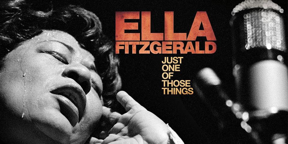 Jazz Time | film | Ella Fitzgerald
