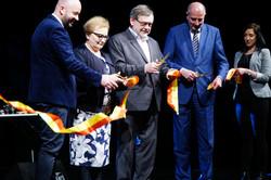 Otwarcie Nowej Siedziby WKF