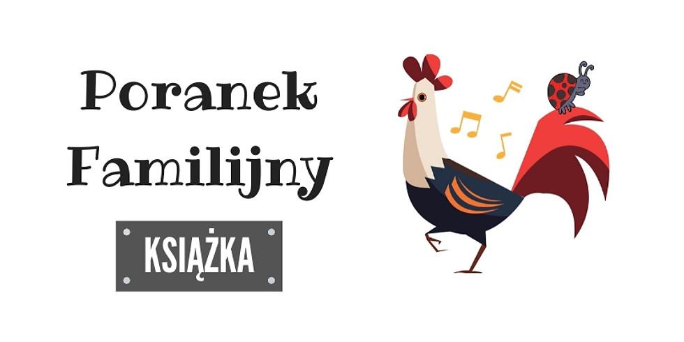 Poranek Familijny // Książka