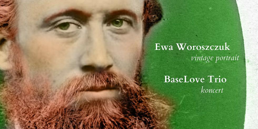 Wernisaż z muzyką: Ewa Woroszczuk & BaseLove Trio