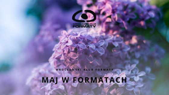 Hybrydowy MAJ w Formatach