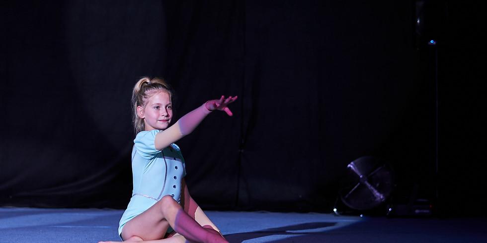 Poranek Familijny | Alicja w Krainie Bajek | Spektakl akrobatyczno-taneczny