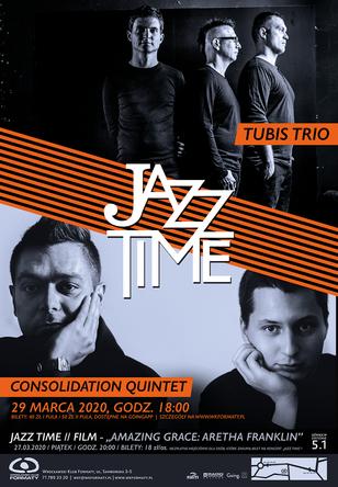 Jazz Time 29.03.2020