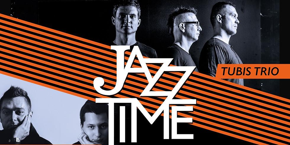 Jazz Time    Tubis Trio / Consolidation Quintet