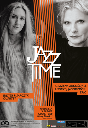 Jazz Time 14.10.2018