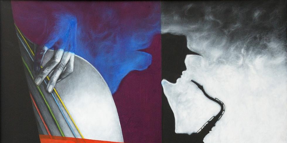 Wernisaż z Muzyką / Marian Lorek & The Cuban Latin Jazz