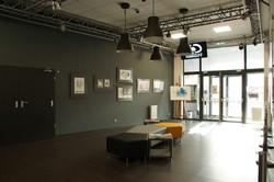 Foyer - galeria