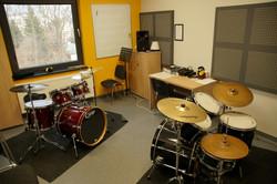 Pracownia instrumentów perkusyjnych
