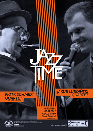 Jazz Time 07.04.2019