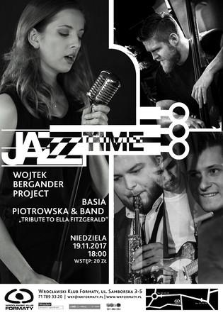 Jazz Time 19.11.2017