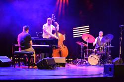 Jazz Time 10.2019 / RGG / Wojtasik