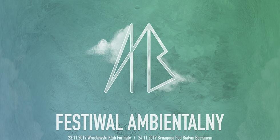 X Międzynarodowy Festiwal Ambientalny / dzień 1